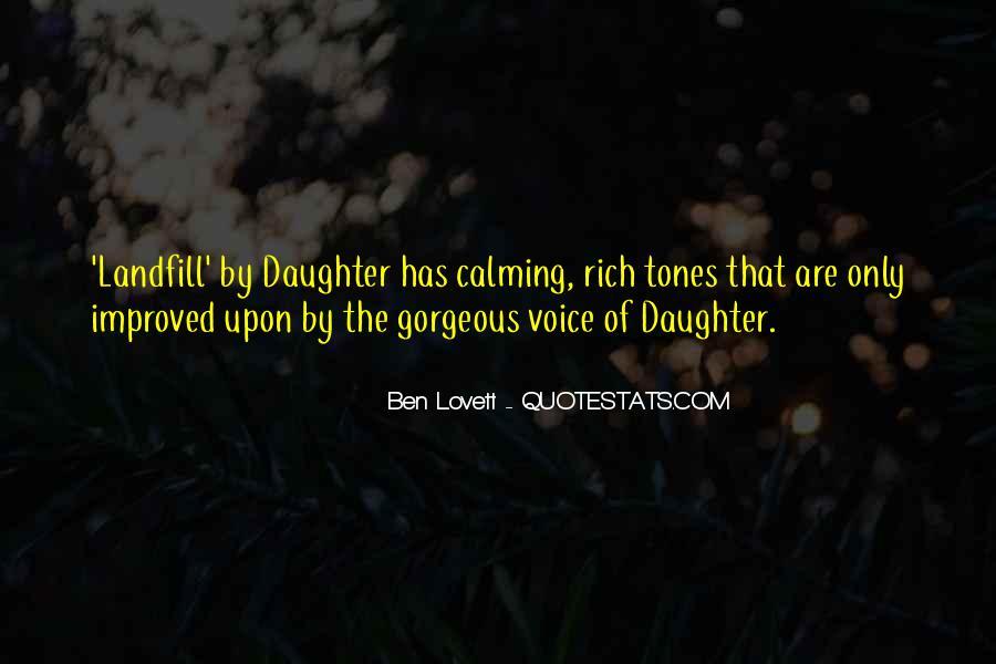 Lovett Quotes #619216