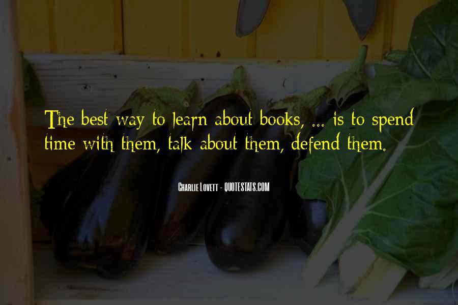 Lovett Quotes #672220