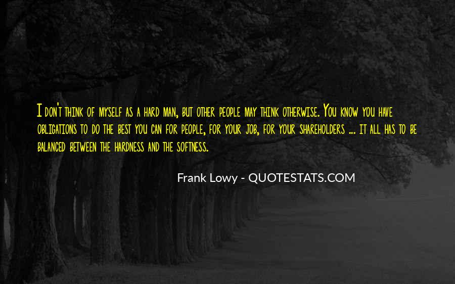 Lowy Quotes #1193177