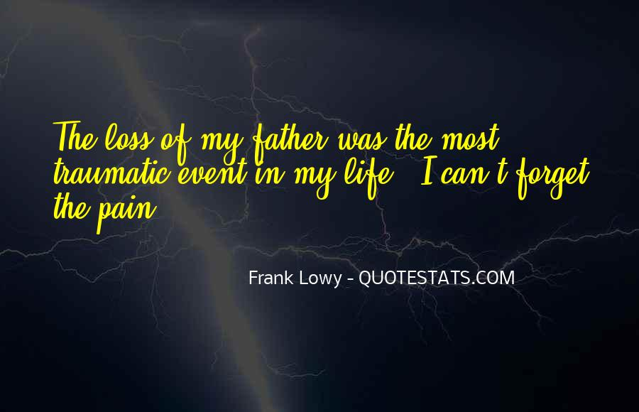 Lowy Quotes #1659475