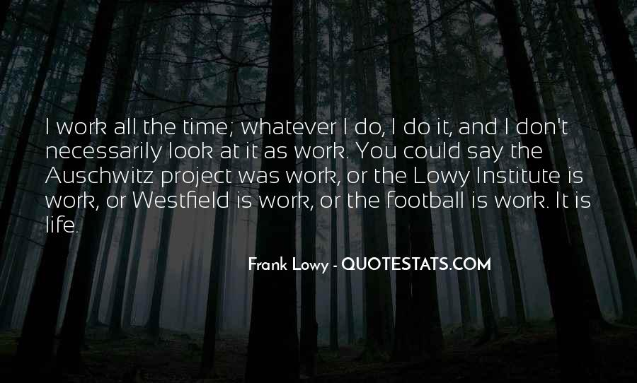 Lowy Quotes #675400