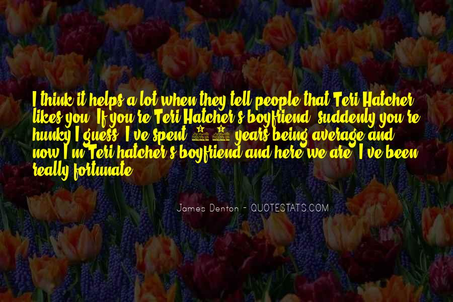 Quotes About Your Boyfriend Not Being There For You #423921