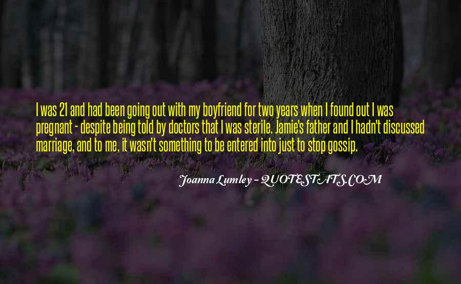 Quotes About Your Boyfriend Not Being There For You #715085