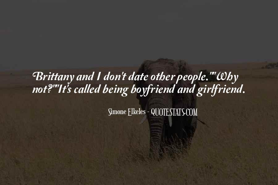 Quotes About Your Boyfriend Not Being There For You #892790