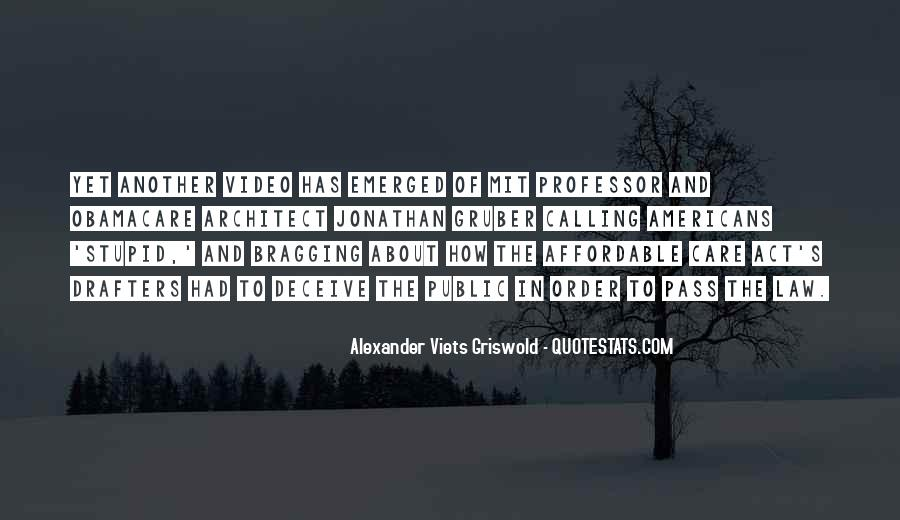 Luchterhand Quotes #407007