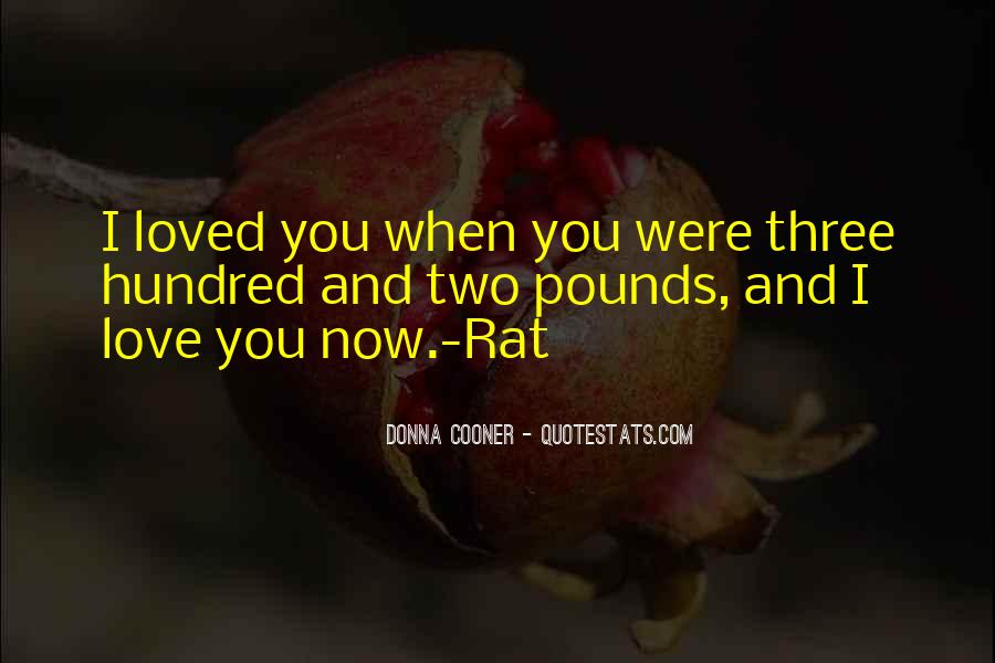 Quotes About Skinny Love #1412515
