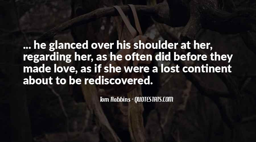 Quotes About Skinny Love #1468560
