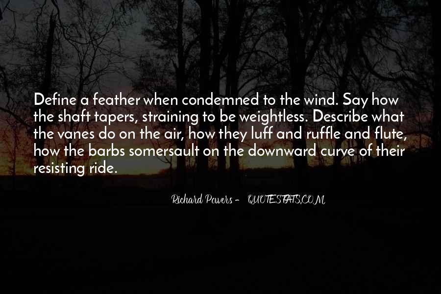 Luff Quotes #1453057