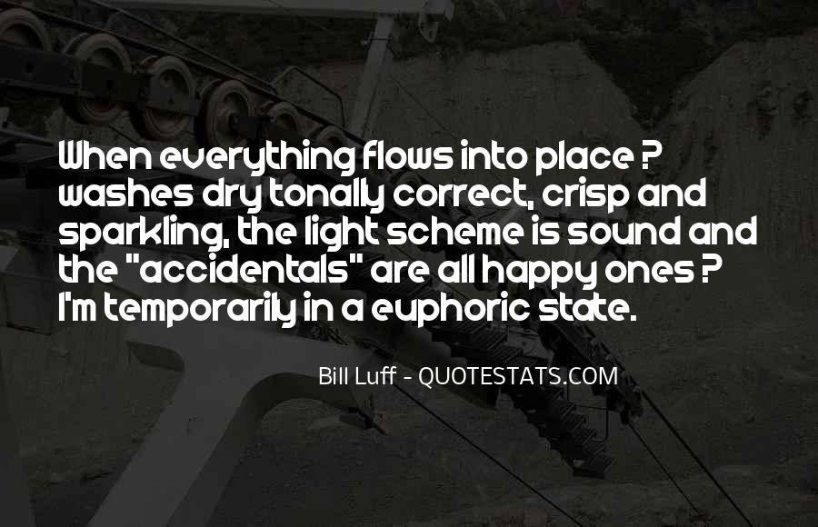 Luff Quotes #1635827