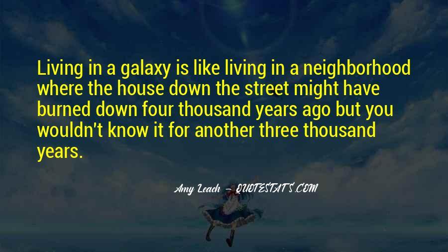 Luff Quotes #338300