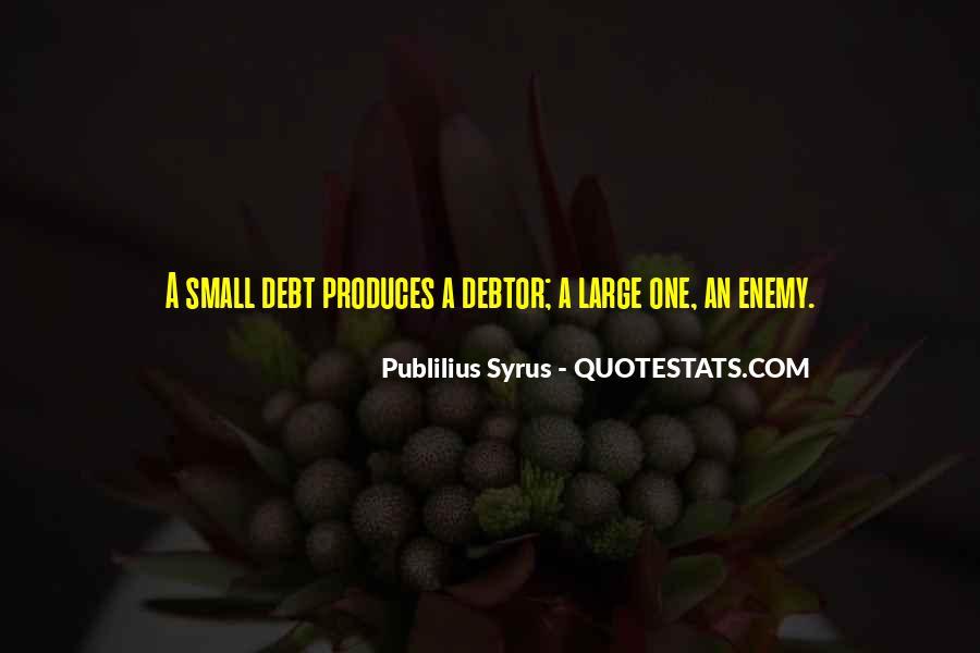Luff Quotes #949798