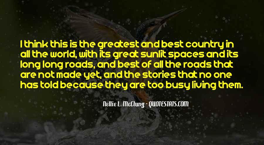 Lugdon Quotes #811980