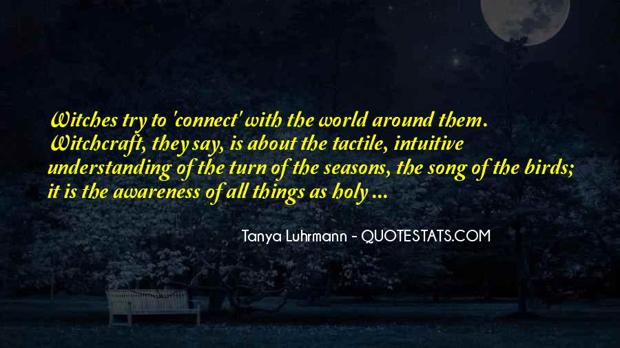 Luhrmann's Quotes #121001