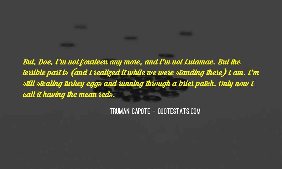 Lulamae Quotes #395903