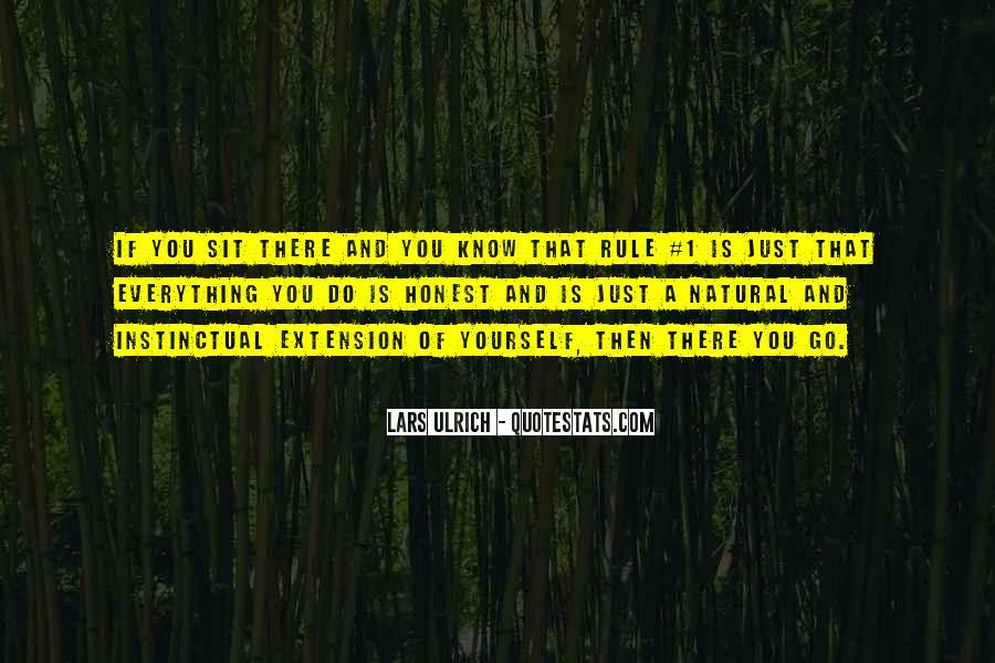 Lumaterans Quotes #1866432