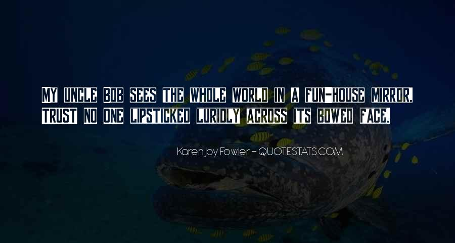 Luridly Quotes #1218431