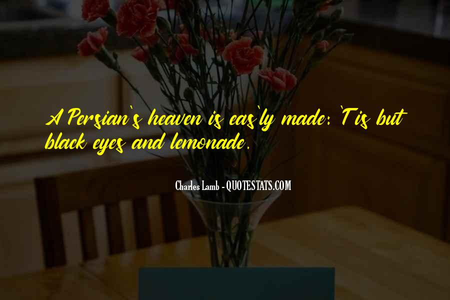 Ly'st Quotes #1527149