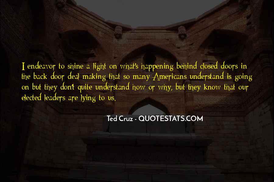 Lying's Quotes #122768