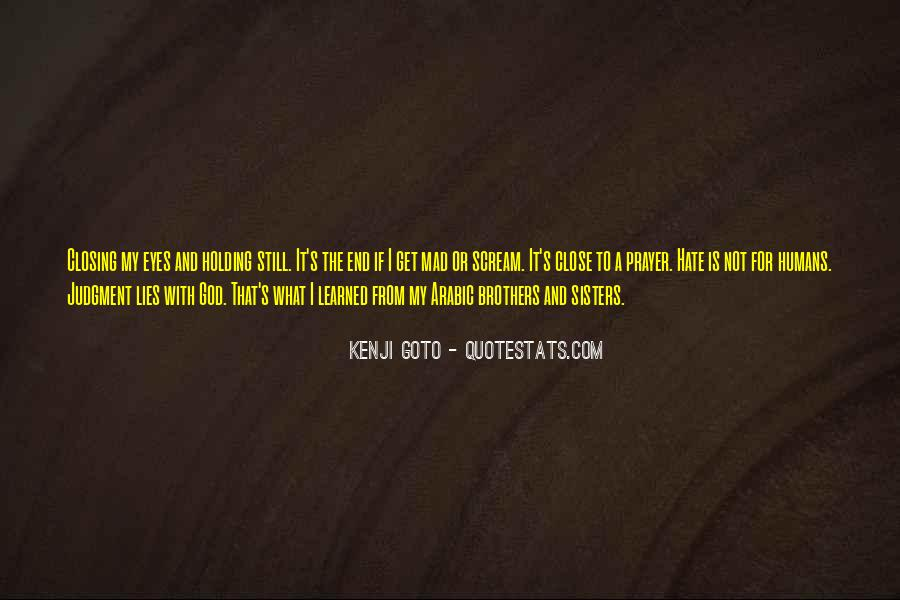 Lying's Quotes #132672