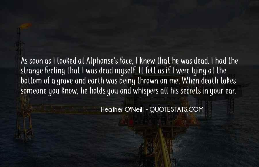 Lying's Quotes #135579