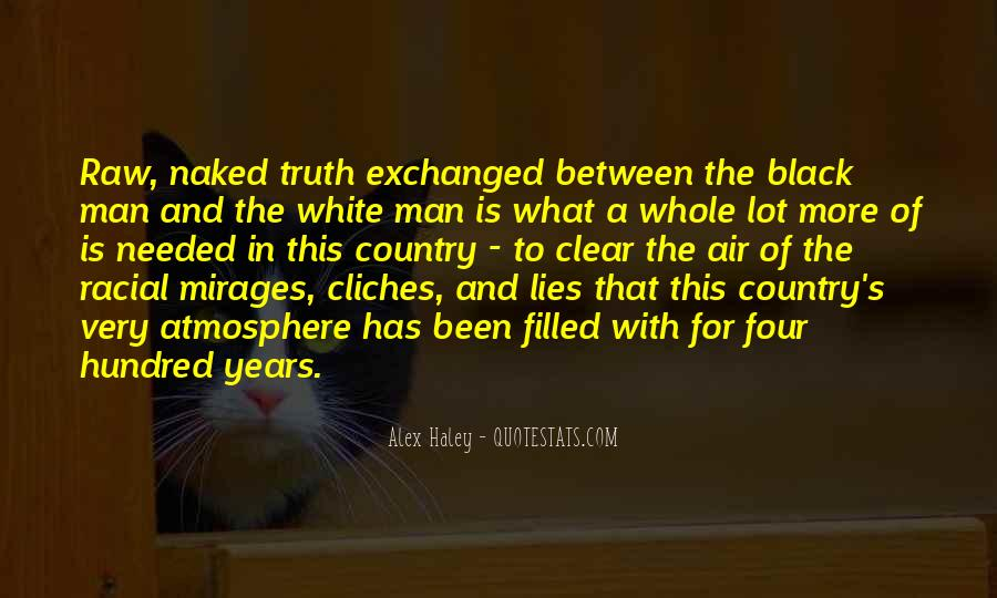 Lying's Quotes #139198