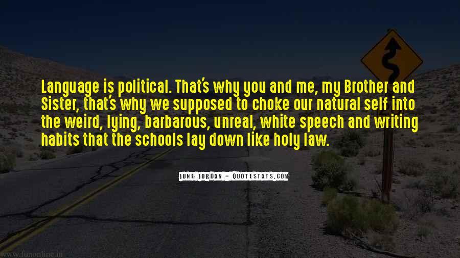 Lying's Quotes #154654