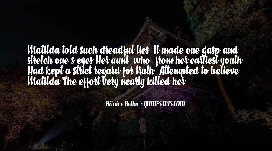 Lying's Quotes #168085