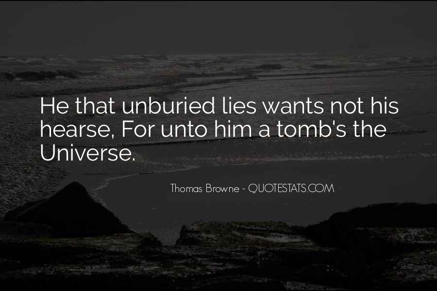 Lying's Quotes #58901