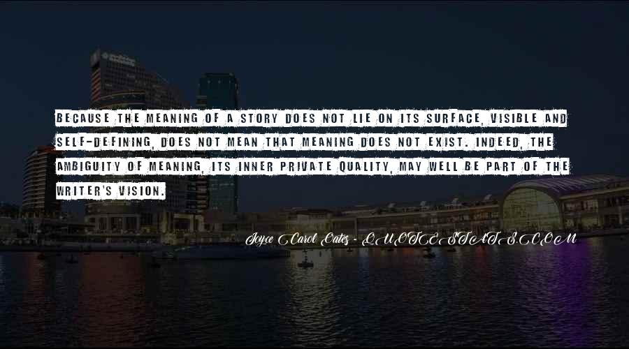 Lying's Quotes #68705