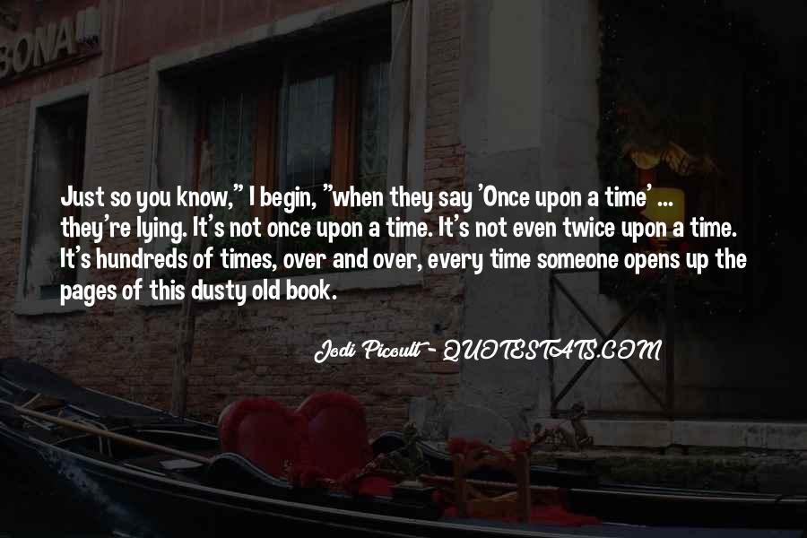 Lying's Quotes #90525