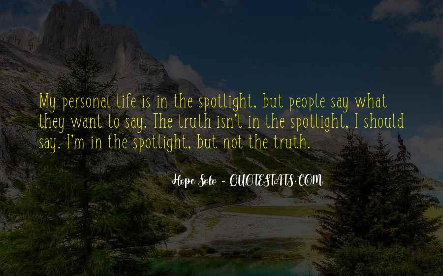 Lyis Quotes #1153654