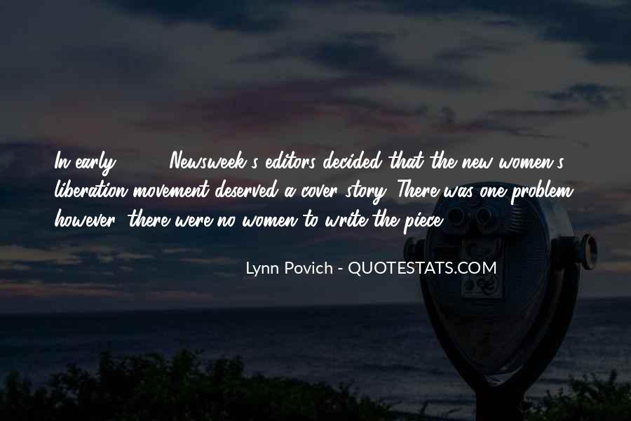Lynn's Quotes #115439
