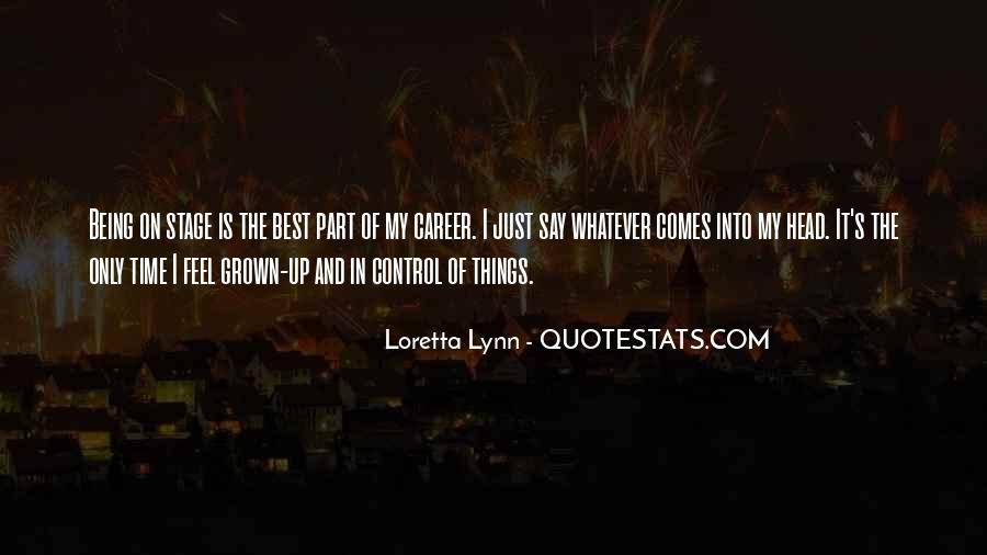 Lynn's Quotes #158581