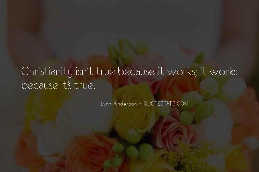 Lynn's Quotes #161635