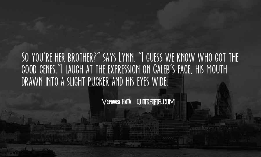 Lynn's Quotes #162693