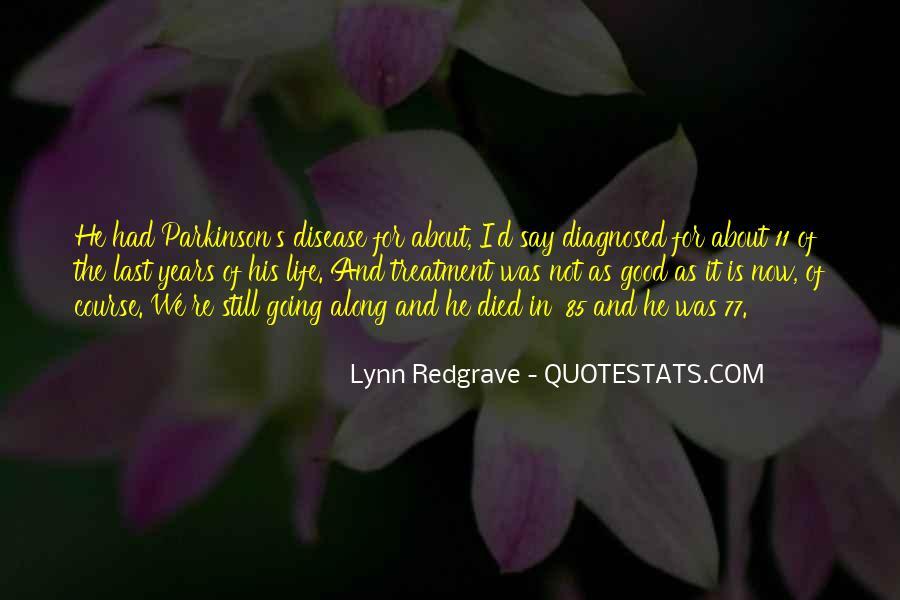 Lynn's Quotes #197380