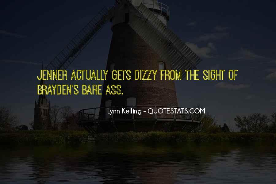 Lynn's Quotes #19868