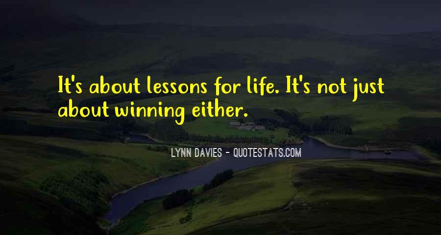 Lynn's Quotes #20940