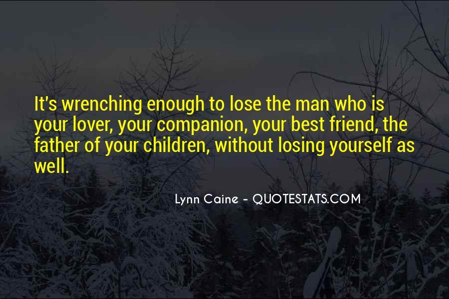 Lynn's Quotes #243842