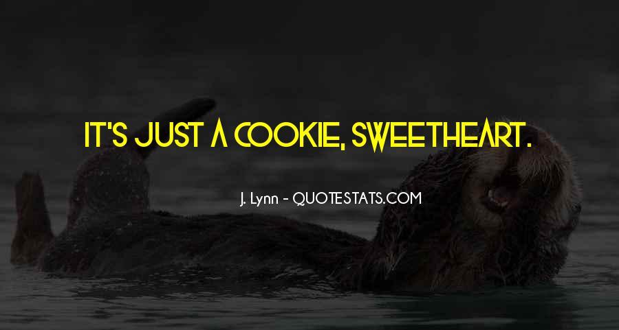 Lynn's Quotes #267698