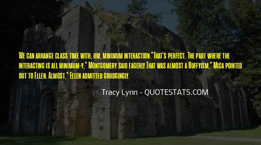 Lynn's Quotes #276300