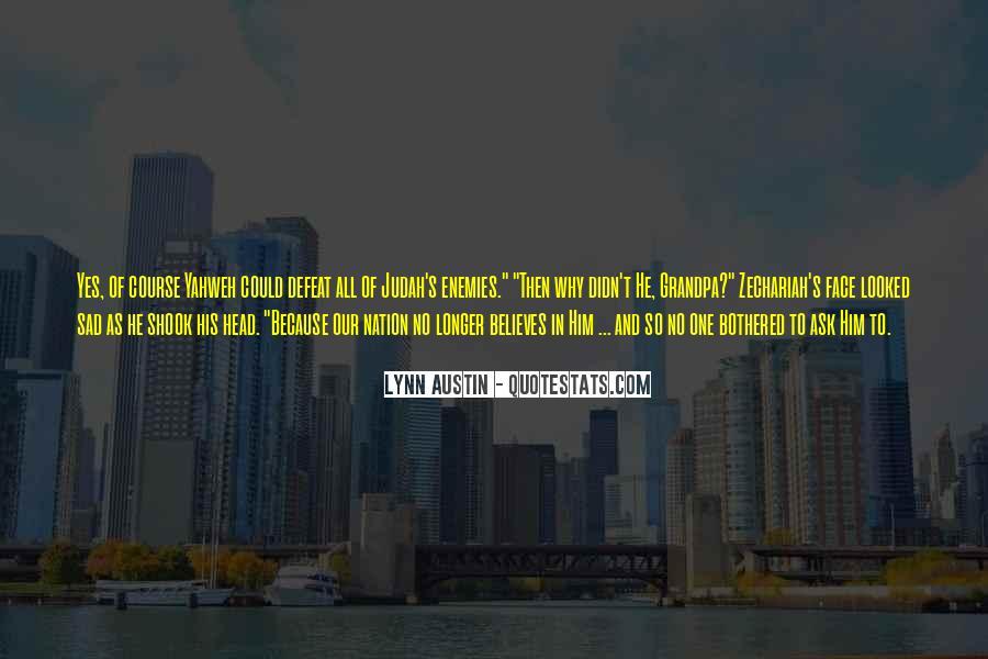 Lynn's Quotes #339310