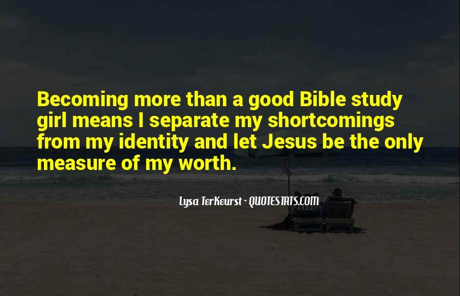 Lysa Quotes #238866