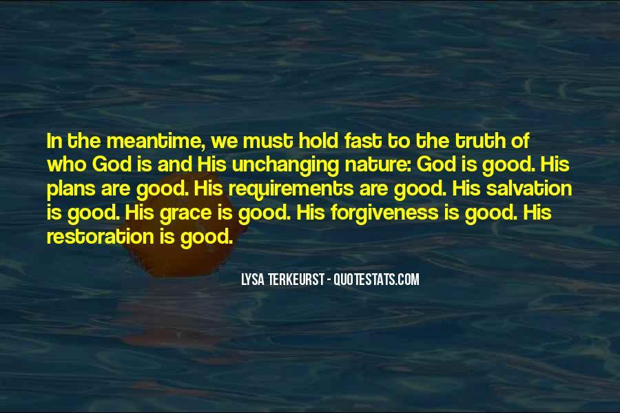 Lysa Quotes #263534