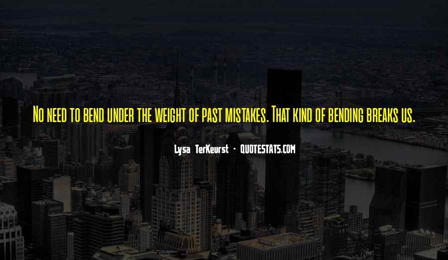 Lysa Quotes #286120