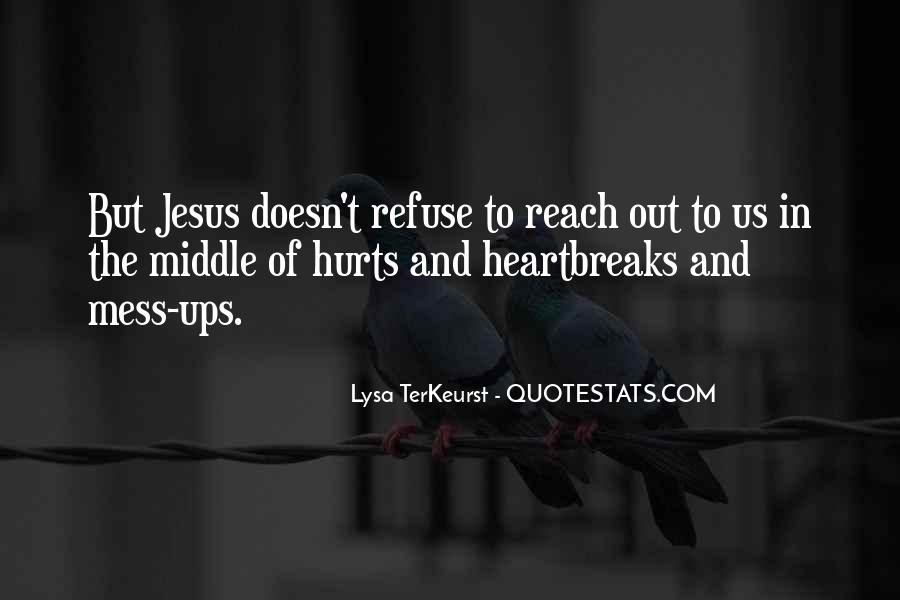 Lysa Quotes #303705