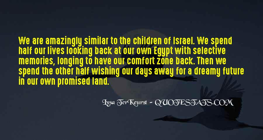 Lysa Quotes #325960