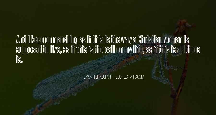 Lysa Quotes #328443
