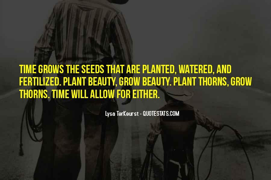 Lysa Quotes #355940