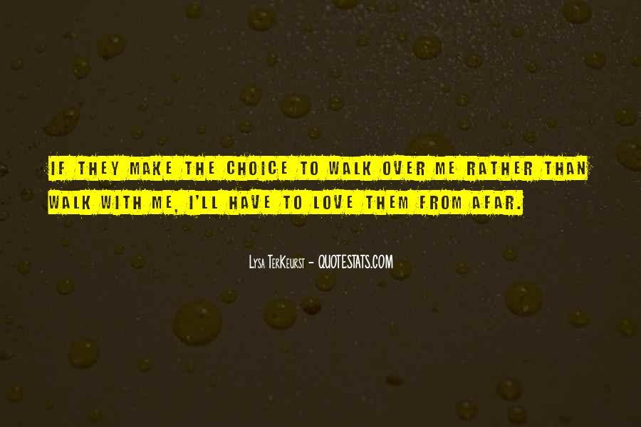 Lysa Quotes #452282